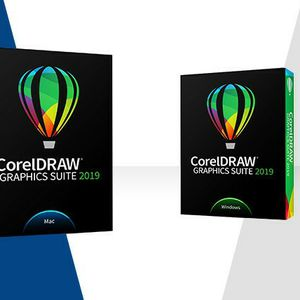 CorelDraw Graphics Suite 2019 For Windows or Mac for Sale in Las Vegas, NV