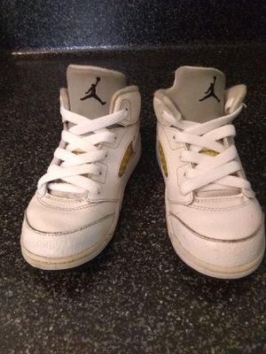 Jordans children 10c great condition for Sale in Baldwin Park, CA