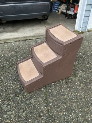 Dog stairs for Sale in Bothell, WA