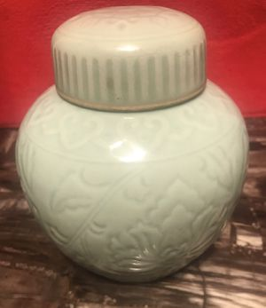 China Longquan Porcelain Collection Antiques for Sale in Diamond Bar, CA