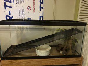 30 Reptile Tank for Sale in Kennewick, WA