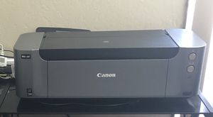 The PIXMA PRO-100 Wireless Professional Inkjet Printer for Sale in Foster City, CA