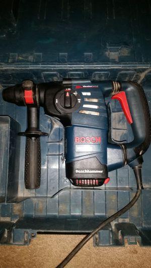 Rotary hammer drill bosh for Sale in Falls Church, VA