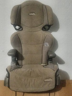 Evenflo Booster Seat for Sale in Riverview, FL