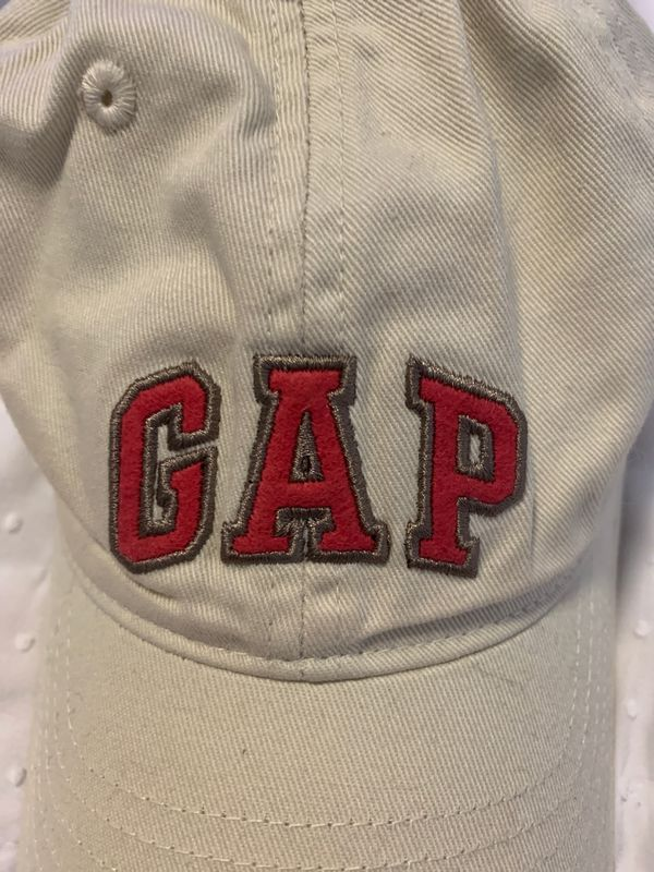 Vintage GAP hat used