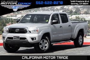 2012 Toyota Tacoma for Sale in Downey, CA