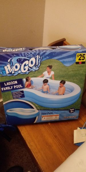 Pool brand new never outta box for Sale in Columbus, OH