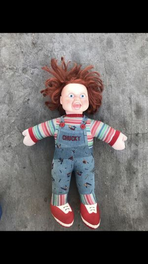 Vintage chucky doll for Sale in Whittier, CA