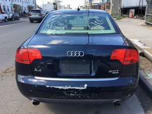 2007 Audi A4 2.0L Turbo Parts for Sale in Queens, NY