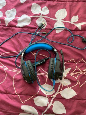 Gaming Headphones for Sale in New Kensington, PA