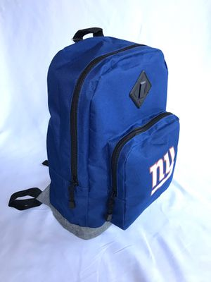 NEW! New York Giants Duffel Gym Travel Bag for Sale in Virginia Beach, VA
