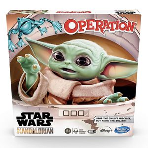 Star Wars Operation Game + Free GWrap for Sale in Long Beach, CA