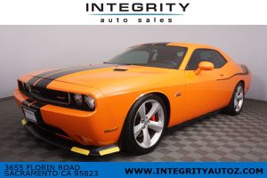 2012 Dodge Challenger for Sale in Sacramento, CA