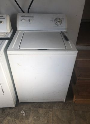 Kenmore washer and dryer for Sale in Downey, CA