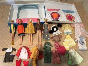 1960 Barbie Dolls for Sale in Rockville, MD