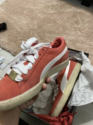 Puma suede for Sale in Alafaya, FL