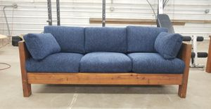 Couches, recliner, table chairs for Sale in Bloomington, IL