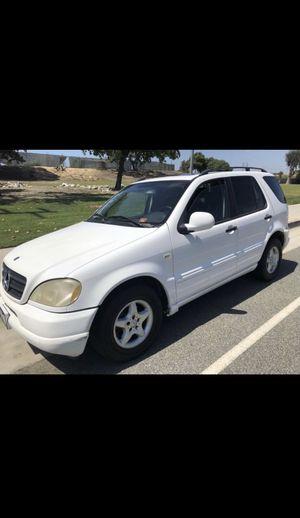 Mercedes ML320 for Sale in Huntington Beach, CA