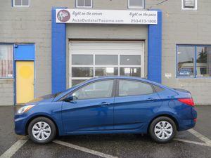2015 Hyundai Accent for Sale in Tacoma, WA
