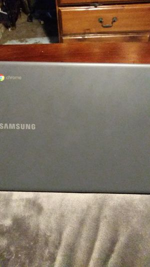 Samsung chromebook for Sale in Long Beach, CA