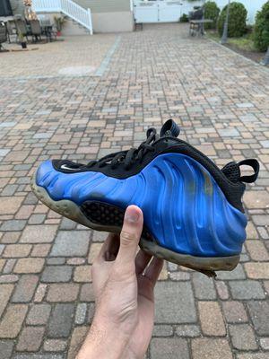 Men's Royal Blue foams for Sale in Jersey City, NJ