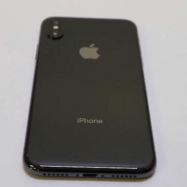 Brand new original Apple iPhone X 512gb