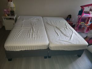 Twin or King Bed. for Sale in Plantation, FL