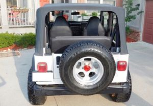 Feel free ask$1OOO Jeep Wrangler for Sale in Sierra Madre, CA