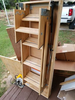 Attic Pull Down Stairs for Sale in Tuscola, TX