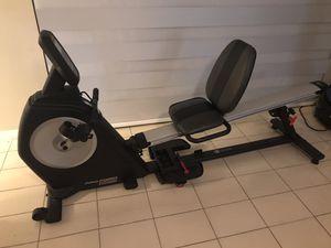 Rower machine (dual bike/rower) for Sale in Plantation, FL