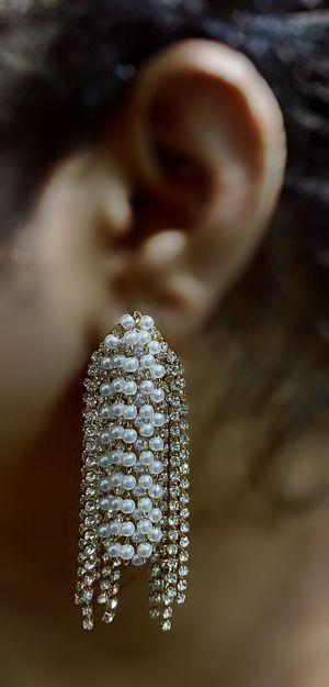 Beautiful Party wear Earrings for Sale in Newark, CA
