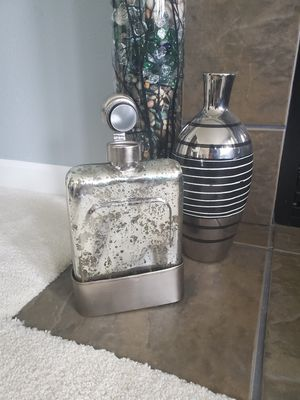 Large Perfume/Bottle Decor for Sale in Tacoma, WA