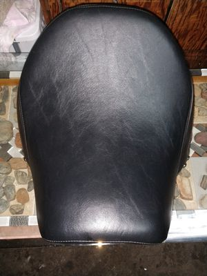 Motorcycle seats for a Yamaha V-Star? They're brand new definitely for a road bike for Sale in Fresno, CA
