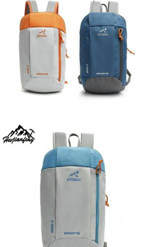Backpack outdoor travel bags for Sale in Los Angeles, CA