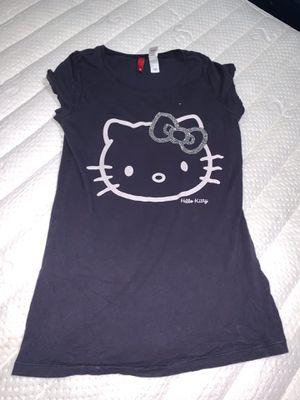 Girls T-shirt hello kitty size 8 for Sale in Phoenix, AZ