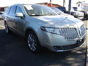 2010 Lincoln MKT all-wheel-drive EcoBoost 4 door crossover for Sale in Glendale, AZ