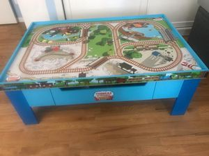 Thomas & Friends Train Table for Sale in Los Angeles, CA