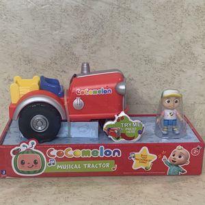 Cocomelon Musical Tractor Jj Doll new for Sale in La Puente, CA