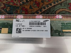 Laptop LCD screen 15.6 for Sale in Aurora, CO