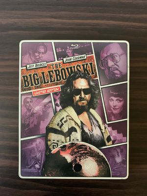 Big Lebowski Steelbook/w Blu-Ray for Sale in Anaheim, CA