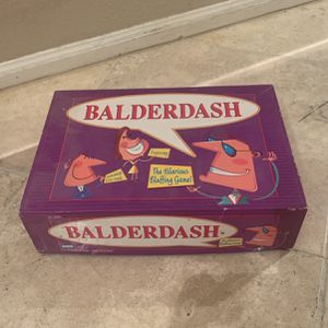 Balderdash Board game for Sale in Scottsdale, AZ