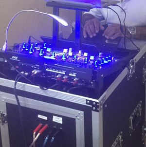 Dj for Sale in Miami, FL