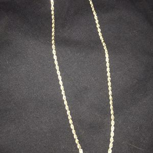 10k real gold chain and $100 pendent for Sale in Temecula, CA