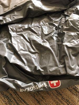 """SwissGear """"full"""" size air mattress for Sale in Glendale, AZ"""