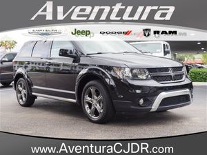 2015 Dodge Journey for Sale in North Miami Beach, FL
