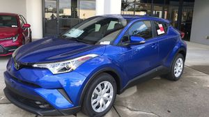 Toyota chr rims and tires 300 miles of use for Sale in Pompano Beach, FL