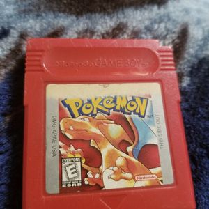 Pokémon Red for Sale in Lombard, IL