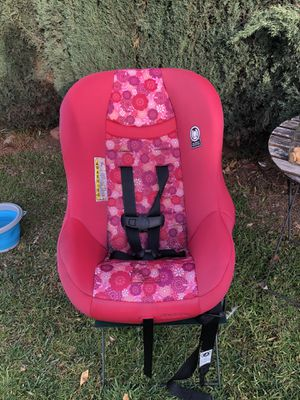 Cosco Scenera® NEXT Convertible Car Seat, Orchard Blossom Pink for Sale in Rancho Cucamonga, CA