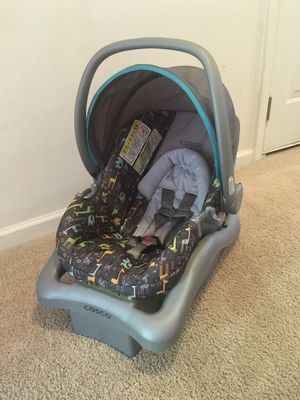 Baby Cosco car seat for Sale in Lexington, NC