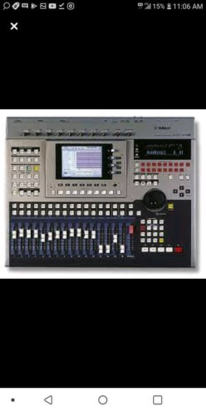 YAMAHA AW4416 WORKSTATION $500/OBO for Sale in Columbia, SC